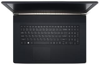 "17.3"" Ноутбук Acer Aspire V Nitro Black Edition VN7-792G-79Z7 черный"
