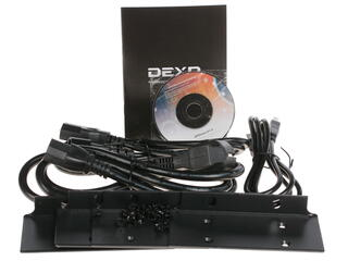 ИБП DEXP Rely Power 1500VA