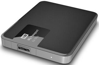 "2.5"" Внешний HDD WD My Passport for Mac [WDBCGL0020BSL-EESN]"