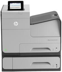 Принтер струйный HP Officejet Enterprise Color X555xh