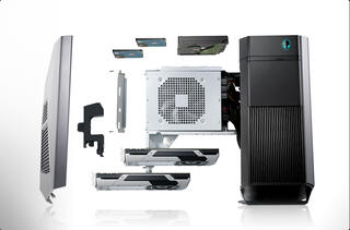 ПК Dell Alienware Aurora