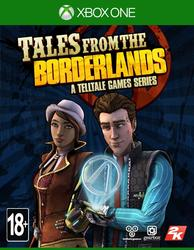 Игра для Xbox One Tales from the Borderlands