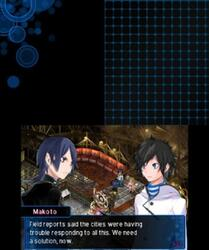 Игра для 3DS Shin Megami Tensei: Devil Survivor 2 - Record Breaker