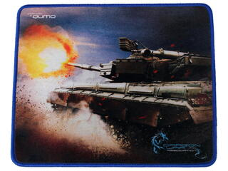Коврик Qumo Dragon War Tank