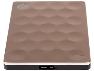 "2.5"" Внешний HDD Seagate 2TB Backup Plus Ultra Slim [STEH2000201]"