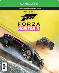 Игра для Xbox One Forza Horizon 3 Ultimate Edition