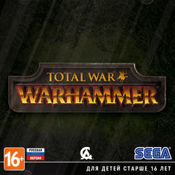 Игра для PC Total War: WARHAMMER