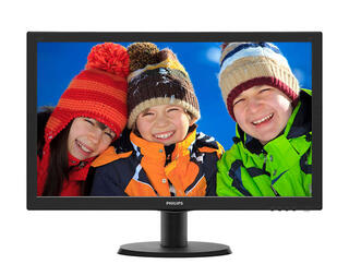 "23.6"" Монитор Philips 243V5QHABA/00(01)"