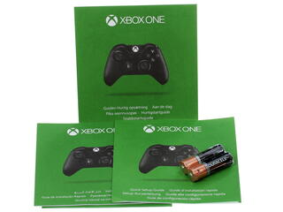 Геймпад Microsoft Xbox ONE - Copper Shadow металик