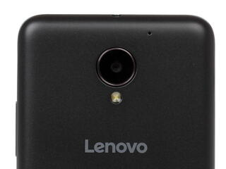 "5"" Смартфон Lenovo Vibe C2 Power 16 Гб черный"