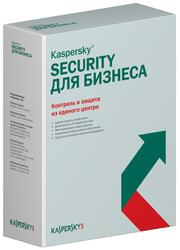 Антивирус Kaspersky Endpoint Security