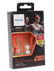 Наушники Philips SHQ3300OR