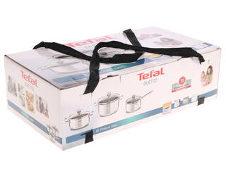 Набор посуды Tefal DUETTO A705S374