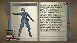 Игра для PC Valkyria Chronicles
