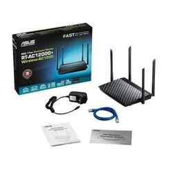 Маршрутизатор ASUS RT-AC1200G+