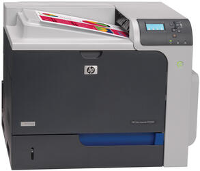 Принтер лазерный HP Color LaserJet Enterprise CP4525n