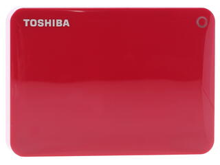 "2.5"" Внешний HDD Toshiba CANVIO Connect II [HDTC820ER3CA]"