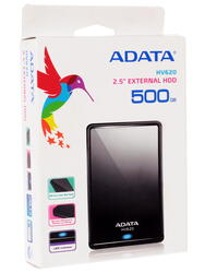 "2.5"" Внешний HDD A-Data HV620"