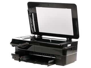 МФУ струйное HP Officejet 7612 e-All-in-One