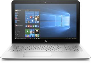 "15.6"" Ноутбук HP Envy 15-as101ur серебристый"