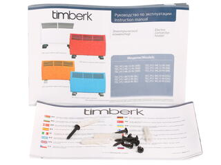 Конвектор Timberk Limited Edition TEC.PS1 ML15 IN (RB)