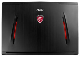 "15.6"" Ноутбук MSI GT62VR Dominator Pro 6RE-048RU черный"