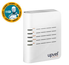 Маршрутизатор ADSL2+ UPVEL UR-101AN