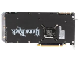 Видеокарта Palit GeForce GTX 1070 GameRock Premium + G-Panel [NE51070H15P2-1041G]