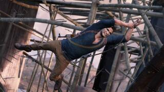 Игра для PS4 Uncharted 4: Путь вора
