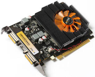 Видеокарта Zotac GeForce GT 730 [ZT-71103-10B]