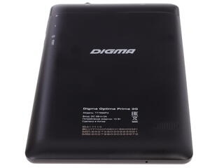 "7"" Планшет Digma Optima Prime 4 Гб 3G черный"