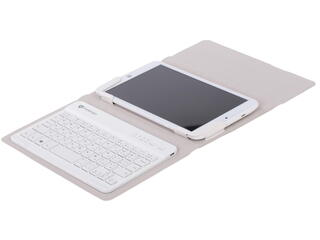 "8"" Планшет Prestigio MultiPad Visconte Quad 3GK +Dock 16 Гб 3G белый"