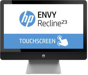 "23"" Моноблок HP Envy Recline 23-k400ur"