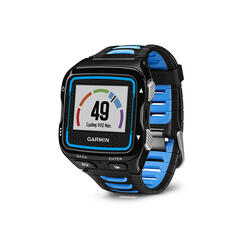 Спорт часы Garmin Forerunner 920XT Black/Blue HRM-Run (пульсометр) (010-01174-30)