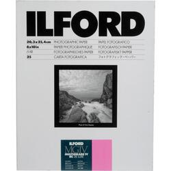 Фотобумага ILFORD Multigrade IV RC Delux