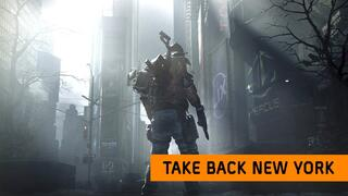 Игра для Xbox One Tom Clancy's The Division