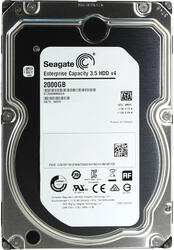 2 Тб Жесткий диск Seagate Enterprise Capacity [ST2000NM0024]