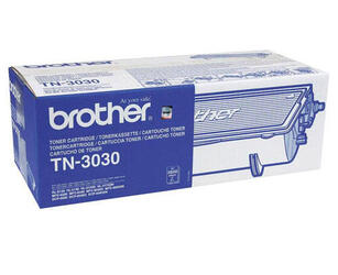 Картридж лазерный Brother TN-3030