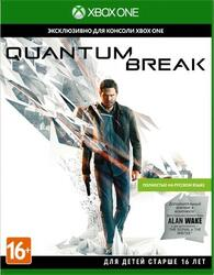 Игра для Xbox One Quantum Break
