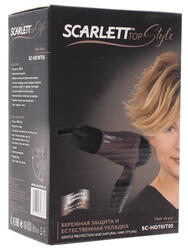 Фен Scarlett SC-HD70IT05