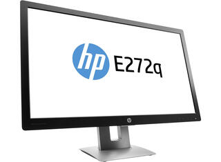 "27"" Монитор HP EliteDisplay E272q"