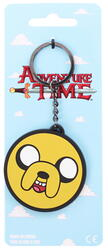 Брелок Adventure Time - Jake face