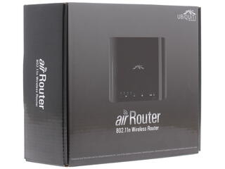 Маршрутизатор Ubiquiti AirRouter