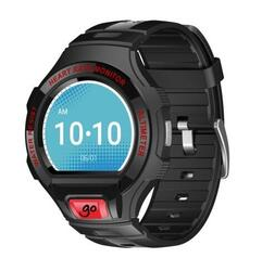 Смарт-часы Alcatel Go Watch SM03 черный