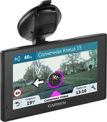 GPS навигатор Garmin DriveAssist 50 LMT Europe