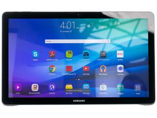 "18.4"" Планшет Samsung GALAXY View 32 Гб 3G, LTE черный"