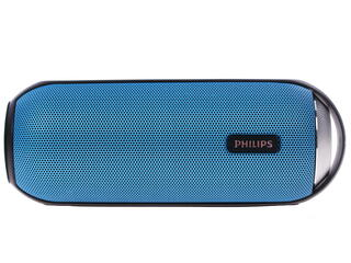 Портативная колонка Philips BT6000A синий