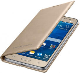 Чехол-книжка  для смартфона Samsung SM-G530 Galaxy Grand Prime