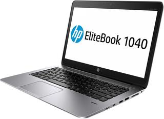 "14"" Ноутбук HP EliteBook Folio 1040"