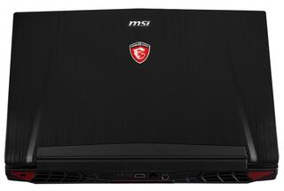 "17.3"" Ноутбук MSI GT72 Dominator 2PC-048RU"